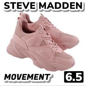 Steve Madden Movement Sneakers (6.5)